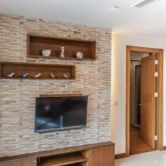 Отель Pattaya Rin Resort Таиланд, Паттайя - отзывы, цены и фото номеров - забронировать отель Pattaya Rin Resort онлайн удобства в номере фото 2