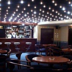 Hotel Ambasador Chojny гостиничный бар