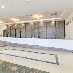 Navy Hotel Cam Ranh Камрань интерьер отеля фото 2