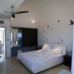 Отель The Majestic Hotel Греция, Остров Санторини - отзывы, цены и фото номеров - забронировать отель The Majestic Hotel онлайн комната для гостей фото 3
