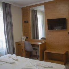 Hotel Prince Cyril Несебр удобства в номере