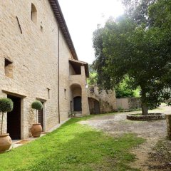 Отель Antico Monastero Santa Maria Inter Angelos Сполето фото 7