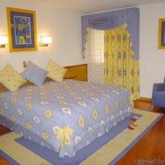 Отель Alif Campo Pequeno Лиссабон комната для гостей фото 2
