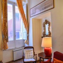 Апартаменты Stylish apartment in central Rome интерьер отеля фото 3