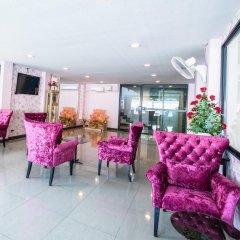 Отель Grandprapa Place Таиланд, Бангкок - отзывы, цены и фото номеров - забронировать отель Grandprapa Place онлайн интерьер отеля