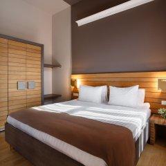 Гостиница УНО комната для гостей