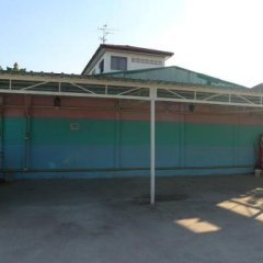 Отель Pa Chalermchai Guesthouse парковка