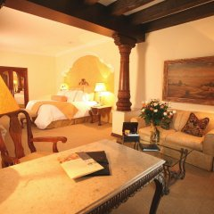 Отель Hilton Guatemala City комната для гостей фото 3