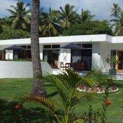 Отель Lomani Island Resort - Adults Only балкон