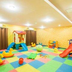 Отель Best Bella Pattaya детские мероприятия фото 2