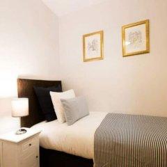 Отель Olá Lisbon - Rato III комната для гостей фото 5