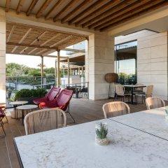 Отель Eurostars Cascais Португалия, Кашкайш - отзывы, цены и фото номеров - забронировать отель Eurostars Cascais онлайн балкон