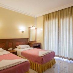 Amaris Apart Hotel Турция, Мармарис - отзывы, цены и фото номеров - забронировать отель Amaris Apart Hotel онлайн комната для гостей фото 4