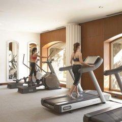 Отель Trident, Gurgaon фитнесс-зал фото 4