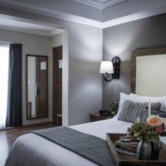Отель Historico Central Мехико комната для гостей фото 4