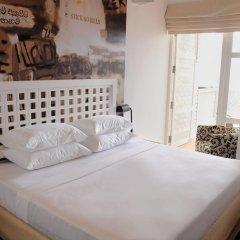 Hotel J комната для гостей
