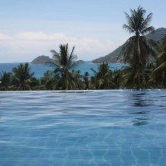 Отель Villa Moore бассейн фото 2