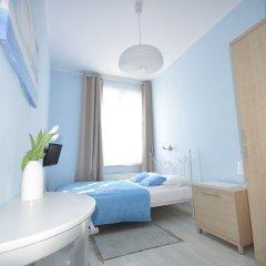 Отель Hostel Grande Sopotiera Польша, Сопот - отзывы, цены и фото номеров - забронировать отель Hostel Grande Sopotiera онлайн комната для гостей фото 5