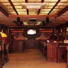 Гостиница Самара гостиничный бар