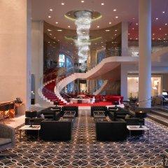 Отель W Hollywood интерьер отеля