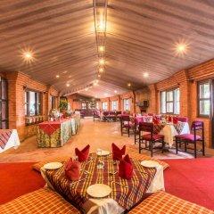 Отель Godavari Village Resort Непал, Лалитпур - отзывы, цены и фото номеров - забронировать отель Godavari Village Resort онлайн гостиничный бар