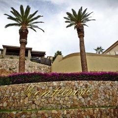 Отель Pueblo Bonito Montecristo Luxury Villas - All Inclusive Мексика, Педрегал - отзывы, цены и фото номеров - забронировать отель Pueblo Bonito Montecristo Luxury Villas - All Inclusive онлайн фото 4