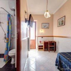 Отель Planet Италия, Рим - отзывы, цены и фото номеров - забронировать отель Planet онлайн комната для гостей фото 4