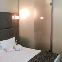Отель Petit Palace Posada Del Peine комната для гостей