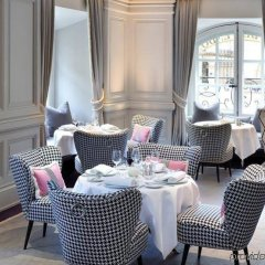 Отель Hôtel De Vendôme Париж питание фото 2