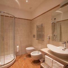 Hotel Laurentia ванная