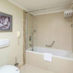 Отель Akka Antedon ванная