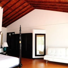 Отель The Sand Castle удобства в номере фото 2