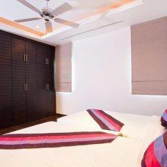 Отель Diamond Villa Duplex 2Bed No.216 комната для гостей фото 5