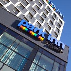 Гостиница Park Inn by Radisson Ярославль в Ярославле - забронировать гостиницу Park Inn by Radisson Ярославль, цены и фото номеров фото 2