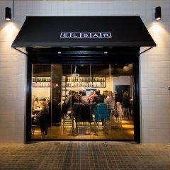 Отель Rooms Ciencias Испания, Валенсия - 1 отзыв об отеле, цены и фото номеров - забронировать отель Rooms Ciencias онлайн гостиничный бар