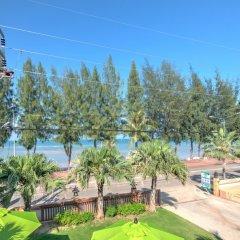 Отель Palm Beach Resort фото 3