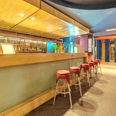 Отель Феста Панорама Отель Болгария, Несебр - отзывы, цены и фото номеров - забронировать отель Феста Панорама Отель онлайн гостиничный бар