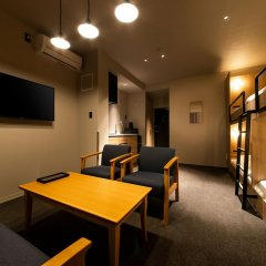 Отель ALPHABED INN Fukuoka Ohori Park Фукуока фото 10