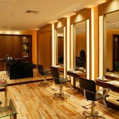 Отель Ascott Sathorn Bangkok Таиланд, Бангкок - отзывы, цены и фото номеров - забронировать отель Ascott Sathorn Bangkok онлайн спа фото 2
