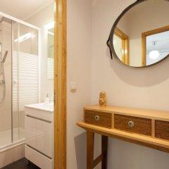 Апартаменты Moniz Studio Apartment - by LU Holidays ванная