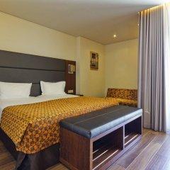 Отель Eurostars Oporto комната для гостей фото 3