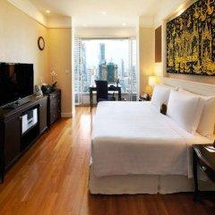 Отель Grande Centre Point Hotel Ratchadamri Таиланд, Бангкок - 1 отзыв об отеле, цены и фото номеров - забронировать отель Grande Centre Point Hotel Ratchadamri онлайн сейф в номере