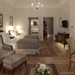 Pera Palace Hotel комната для гостей