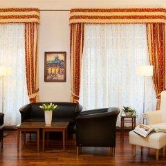 Отель Cloister Inn Прага комната для гостей фото 3