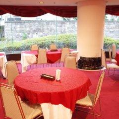 Отель Princess Garden Япония, Токио - отзывы, цены и фото номеров - забронировать отель Princess Garden онлайн питание