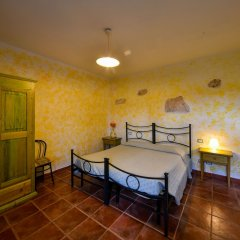 Отель Valle Tezze Каша комната для гостей