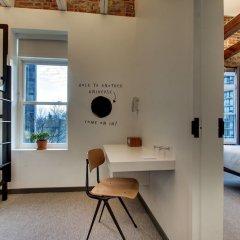 Отель Hive США, Вашингтон - отзывы, цены и фото номеров - забронировать отель Hive онлайн ванная