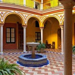 Отель Las Casas de la Juderia Sevilla Испания, Севилья - отзывы, цены и фото номеров - забронировать отель Las Casas de la Juderia Sevilla онлайн фото 11