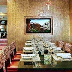 Отель Las Vegas Marriott питание фото 2