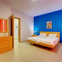 Отель Cosy 1 Bedroom Sliema Apartment, Best Location Мальта, Слима - отзывы, цены и фото номеров - забронировать отель Cosy 1 Bedroom Sliema Apartment, Best Location онлайн комната для гостей фото 2